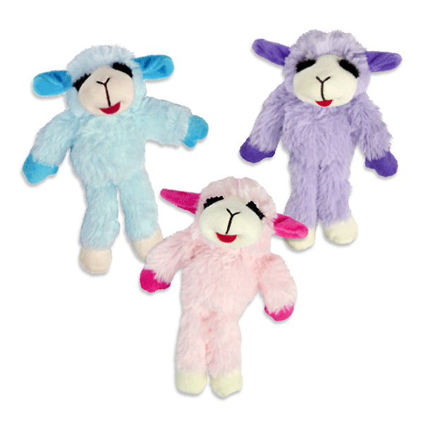 Beloved Spring Lamb Chop, The lamb, The Legend, The Dog Toy