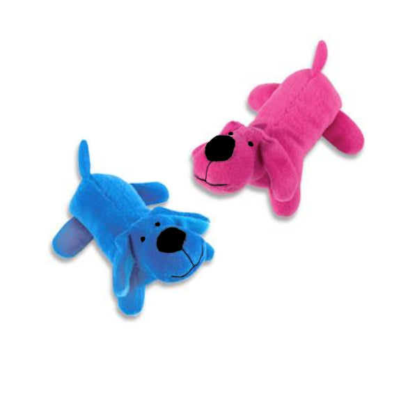 Small Dog Plush Squeaky Toy
