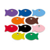 Plastic Fish Cat ID Tag, ID Tag, Small Dog Mall, Small Dog Mall - Good things for little dogs.  - 1