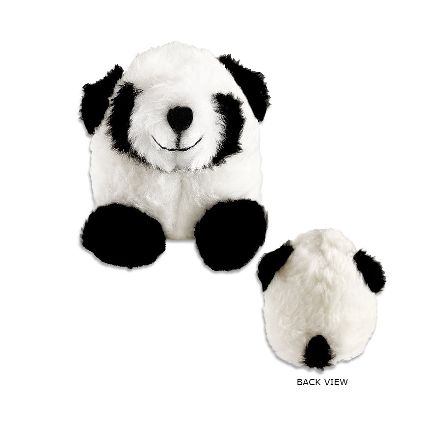 Roli Poli Panda Small Dog Toy