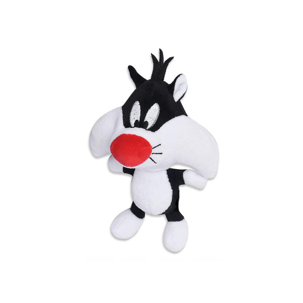 Looney Tunes Sylvester Dog Toy