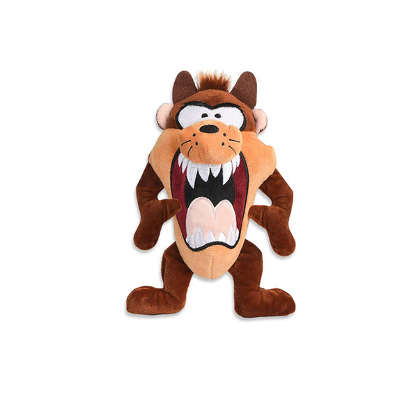Looney Tunes Taz the Tasmanian Devil Dog Toy