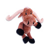 Texas Longhorn Cow Dog Toy, , Toy, Small Dog Mall, Small Dog Mall - Good things for little dogs.  - 1