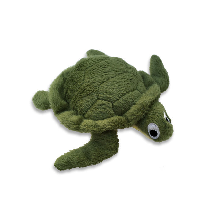 Turtle Time Dog Toy, , Toy, Small Dog Mall, Small Dog Mall - Good things for little dogs.  - 1