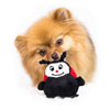 Zippy Paws Lucky Ladybug Small Dog Toy, Small Dog Mall