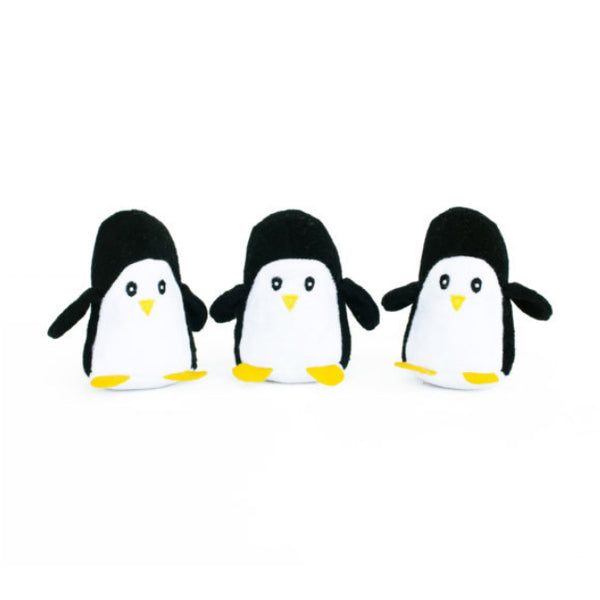 Adorable Mini Penguin Chick Small Dog Toy