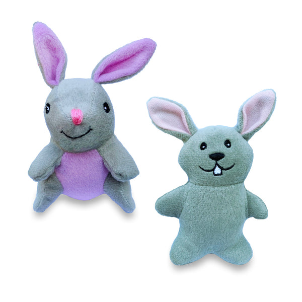 Little Bunny Small Dog Toys