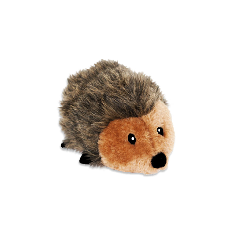 Zippy Paws Small Hedgehog Small Dog Toy