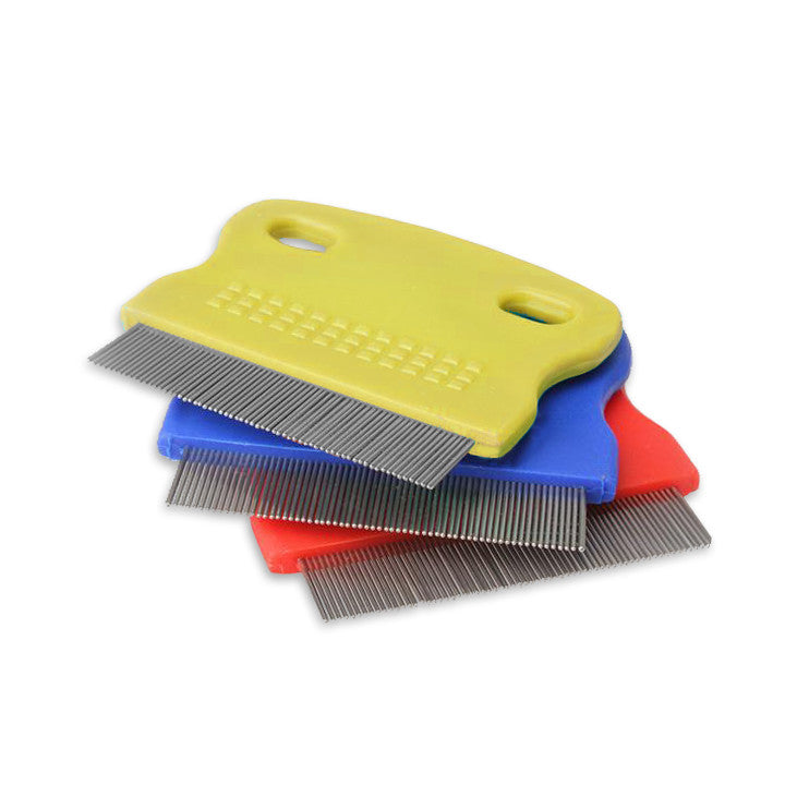 Flea Comb for Dogs or Cats