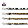 Animal Prints In Velvet Dog Leash, , Leash, Small Dog Mall, Small Dog Mall - Good things for little dogs.  - 1