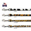 Animal Prints In Velvet Dog Leash, , Leash, Small Dog Mall, Small Dog Mall - Good things for little dogs.  - 2