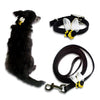 Bee Dog Collar, , Collar, Small Dog Mall, Small Dog Mall - Good things for little dogs.  - 2