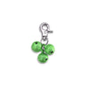Dog Collar Bells of Ireland, , St Pat's Day, Small Dog Mall, Small Dog Mall - Good things for little dogs.  - 1