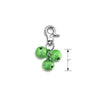 Dog Collar Bells of Ireland, , St Pat's Day, Small Dog Mall, Small Dog Mall - Good things for little dogs.  - 2