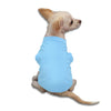 Blue Dog Tank T-Shirt, , Tee, Small Dog Mall, Small Dog Mall - Good things for little dogs.  - 1