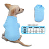 Blue Dog Tank T-Shirt, , Tee, Small Dog Mall, Small Dog Mall - Good things for little dogs.  - 2