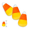 Candy Corn Dog Toy, , Toy, Small Dog Mall, Small Dog Mall - Good things for little dogs.  - 2