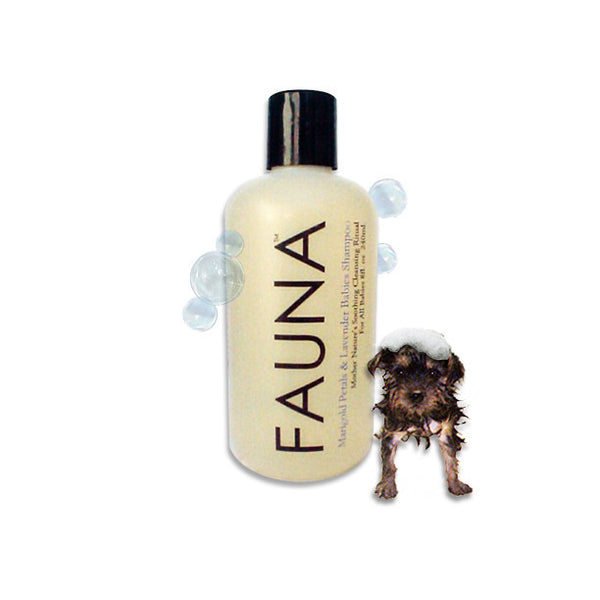 Fauna Baby's Puppy Shampoo, Puppy Love, Small Dog Mall, Small Dog Mall - Good things for little dogs.