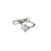 Engagement Ring Dog Collar Charm, , Collar Pendant, Small Dog Mall, Small Dog Mall - Good things for little dogs.  - 1