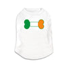 Irish Dog Tank, , St Pat's Day, Small Dog Mall, Small Dog Mall - Good things for little dogs.  - 1