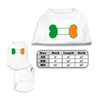 Irish Dog Tank, , St Pat's Day, Small Dog Mall, Small Dog Mall - Good things for little dogs.  - 2