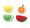 Fun Catnip Fruit Cat Toys, Small Dog Mall, Small Dog Mall - Good things for little dogs.  - 1