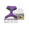 Purple Freedom Dog Harness, , Harness, Small Dog Mall, Small Dog Mall - Good things for little dogs.  - 2