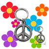 Peace Dog Collar Charm, , Collar Pendant, Small Dog Mall, Small Dog Mall - Good things for little dogs.  - 2