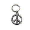 Peace Dog Collar Charm, , Collar Pendant, Small Dog Mall, Small Dog Mall - Good things for little dogs.  - 1