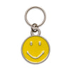 Enamel Happy Face Dog Collar Charm, , Collar Pendant, Small Dog Mall, Small Dog Mall - Good things for little dogs.  - 1