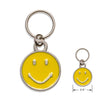 Enamel Happy Face Dog Collar Charm, , Collar Pendant, Small Dog Mall, Small Dog Mall - Good things for little dogs.  - 2
