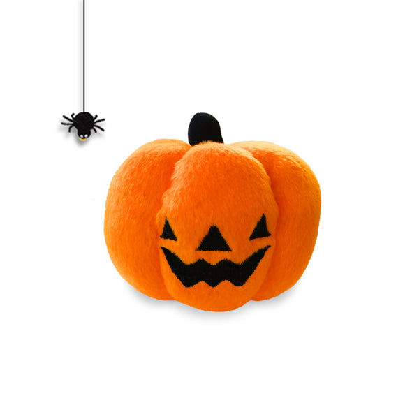 Pee Wee Pumpkin Small Dog Toy