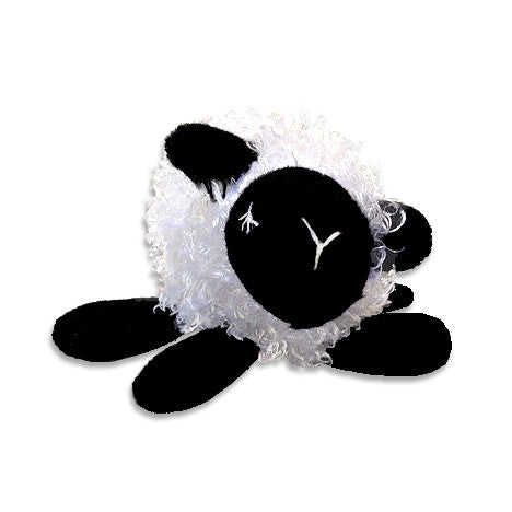 Black-Faced Lamb Dog Toy, , Toy, Small Dog Mall, Small Dog Mall - Good things for little dogs.  - 1