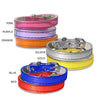 Metallic Dog Collars, , Collar, Small Dog Mall, Small Dog Mall - Good things for little dogs.  - 2