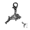 Guns N' Roses Dog Collar Charm, , Collar Pendant, Small Dog Mall, Small Dog Mall - Good things for little dogs.  - 2