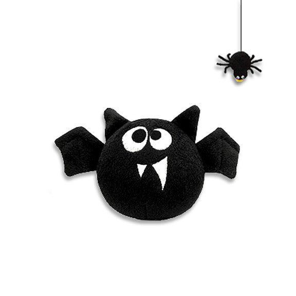 Goofy Little Bat Small Dog Toy