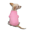 Pink Tank Style Dog T-Shirt, , Tee, Small Dog Mall, Small Dog Mall - Good things for little dogs.  - 1