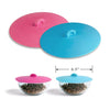 PupWare Dog Dish Lid, , Dish, Small Dog Mall, Small Dog Mall - Good things for little dogs.  - 2