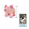 This Little Piggy Dog Toy, , Toy, Small Dog Mall, Small Dog Mall - Good things for little dogs.  - 2