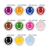 Lucky Horseshoe Dog ID Tag, , ID Tag, Small Dog Mall, Small Dog Mall - Good things for little dogs.  - 2