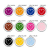 Tribal Heart Dog ID Tag, , ID Tag, Small Dog Mall, Small Dog Mall - Good things for little dogs.  - 2