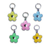 Spring Daisy Dog Collar Charms