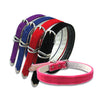Velvet Dog Collars – Elegant & Rich, , Collar, Small Dog Mall, Small Dog Mall - Good things for little dogs.  - 1