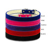 Velvet Dog Collars – Elegant & Rich, , Collar, Small Dog Mall, Small Dog Mall - Good things for little dogs.  - 2