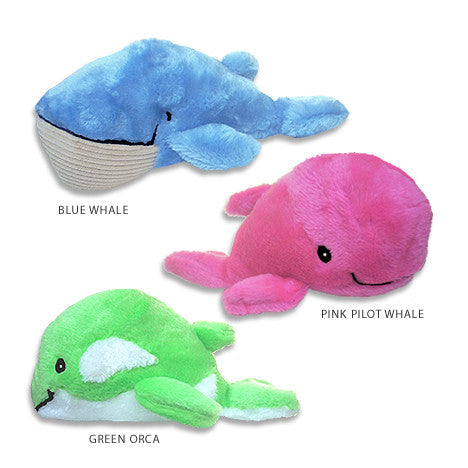 Gentle Giants of the Ocean Dog Toy, Toy, Small Dog Mall, Small Dog Mall - Good things for little dogs.  - 2