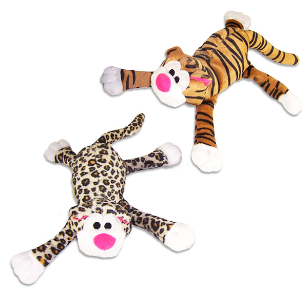 Wild Things Wild Cat Small Dog Toy