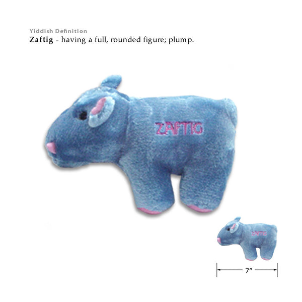 Zaftig Dog Toy for Small Dogs, Small Dog Mall