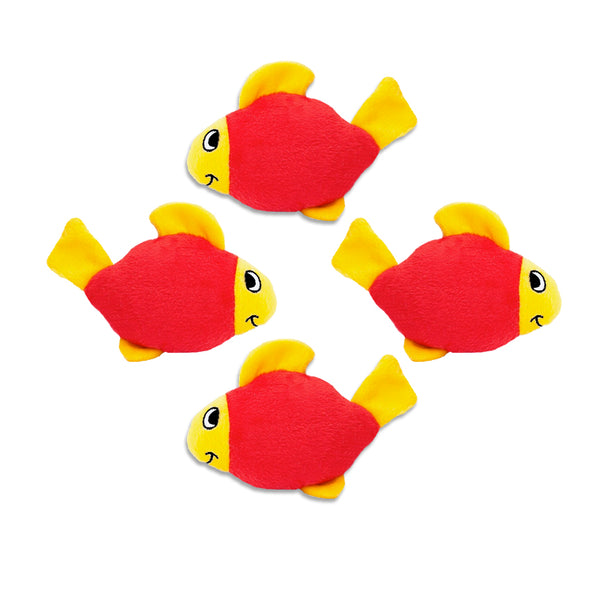 Mini Fish Small Dog Toy