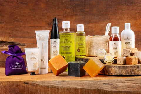 HERBOSTRA: MODERNIZING CONVENTIONAL AYURVEDIC PRODUCTS