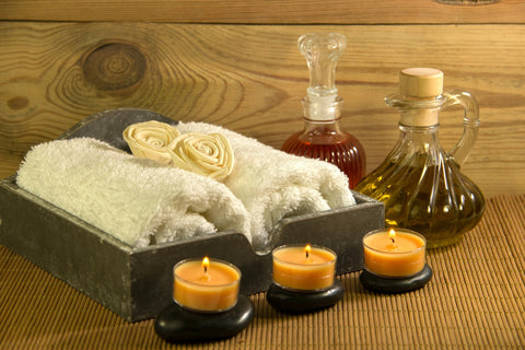 MOST IMPORTANT SELF-CARE ROUTINE IS TO USE MASSAGE OIL. WHY?